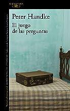 El juego de las preguntas (Spanish Edition)