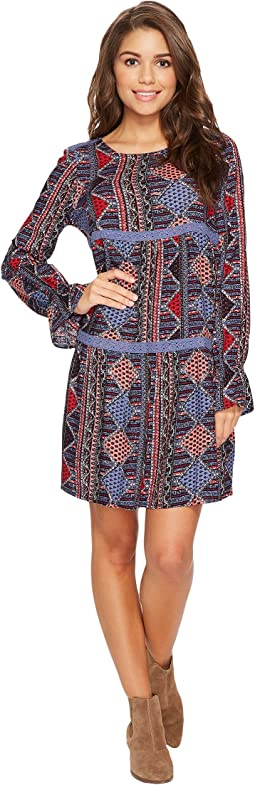 Roxy - Sweetness Seas Woven Dress
