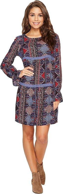 Roxy - Sweetness Seas Woven Dress
