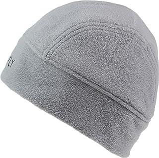Connectyle Fleece Skull Cap Warm Winter Beanie Hats with Moisture Wicking Lining