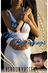 New Beginnings (Out of Nowhere Book 2) Kindle Edition