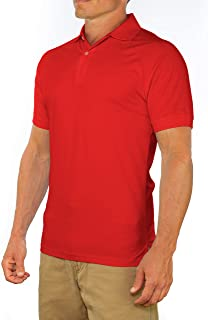 Best cheap slim fit polo shirts Reviews