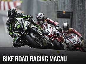 Bike Road Racing Macau GP Season 2017