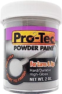 4oz Green Pumpkin Total Custom Powder Paint for Jigs Pick Flake and Highlights