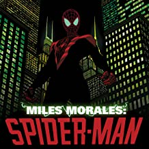 Miles Morales: Spider-Man (2018-) (Collections) (3 Book Series)
