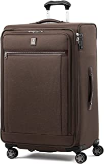 travelpro platinum magna 2 25 exp spinner suiter