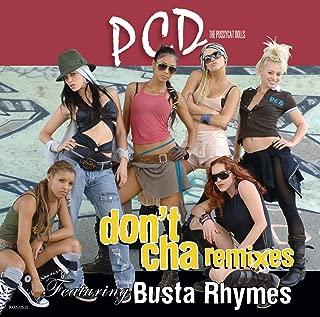Don't Cha (Remixes)