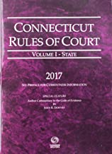 connecticut practice book 2017