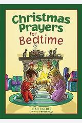 Christmas Prayers for Bedtime Kindle Edition
