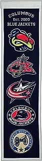 Winning Streak NHL Unisex-Adult Team Banner