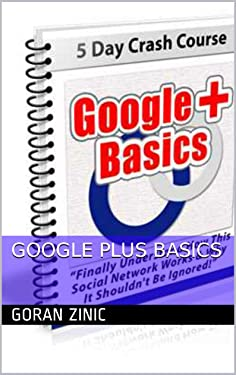 Google Plus Basics
