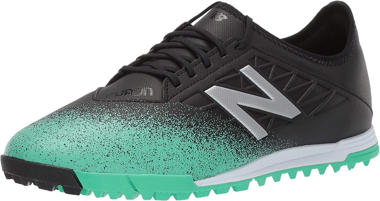 New Balance Men's Furon V5 Small-Sided Game Soccer shoes