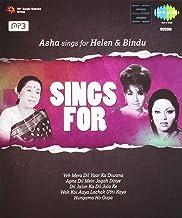 Asha Bhosle Sings for Helen/Bindu