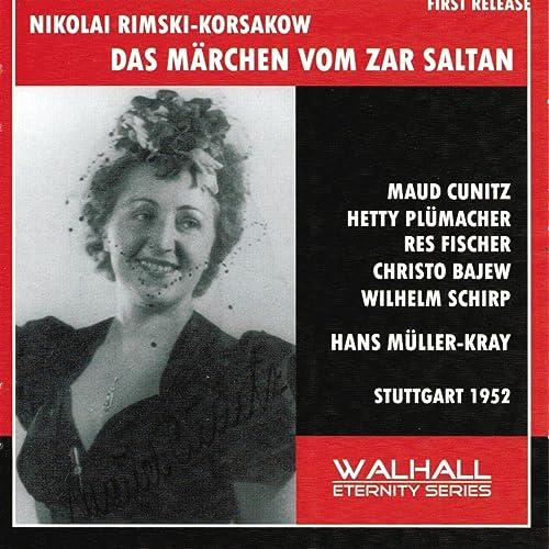 Rimski-Korsakow : Das Märchen vom Zar Saltan, Otello