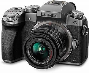 Panasonic LUMIX G7KS