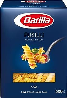 Barilla フジリ 500g[正規輸入品]