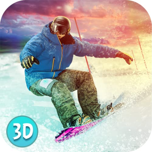 Snow Party Extreme Sports | Snowboard Master