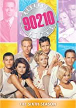 Beverly Hills 90210: Sixth Season [Importado]