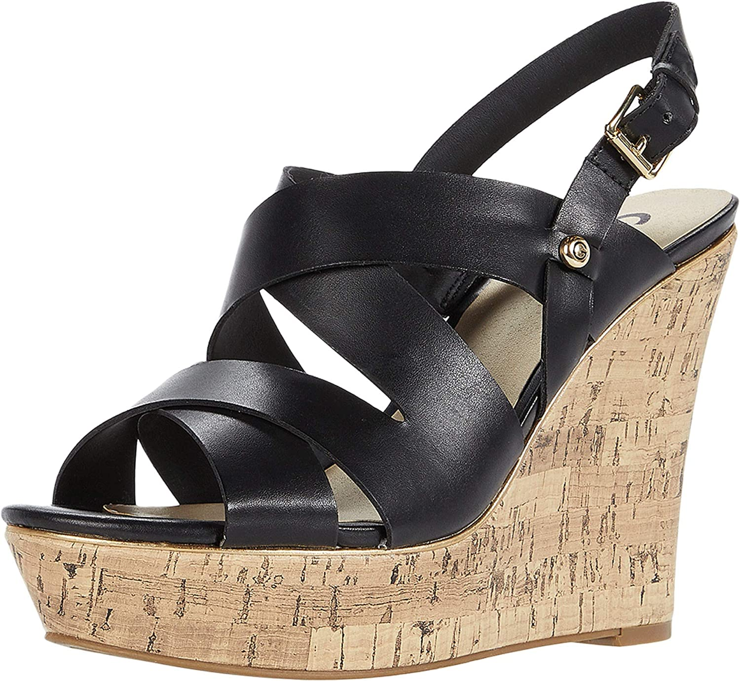 GBG Los Angeles Dax Limited Special cheap Price Women for Wedge Sandal