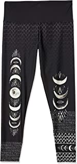 Onzie Women's High Rise Grahic Legging