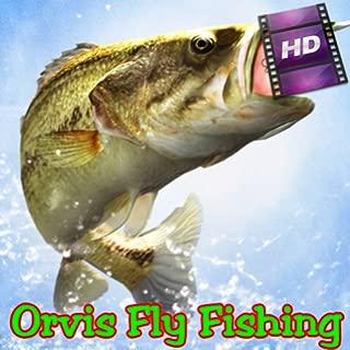 Orvis Fly Fishing