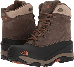 Mudpack Brown/Bombay Orange