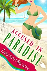 Accused in Paradise (Florida Keys Mystery Series Book 24) Kindle Edition