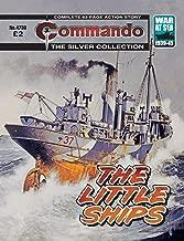 Commando #4730: The Little Ships