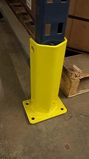 Husky Frame Protector For Pallet Racks - 12