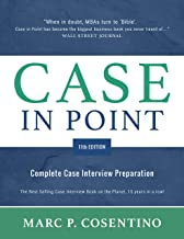 Case in Point 11: Complete Case Interview Preparation (English Edition)