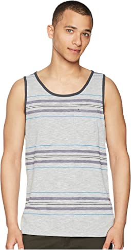 Hurley - Dri-Fit Lagos Yesterday Tank Top