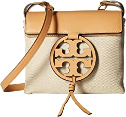 Miller Canvas Crossbody