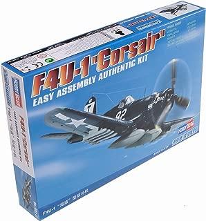 Hobby Boss F4U-1 Corsair Airplane Model Building Kit