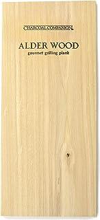 Charcoal Companion Single Alder Wood Grilling Plank