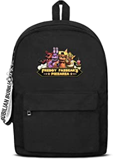 Unisex Anime Backpack Durable School Backpack for Students.