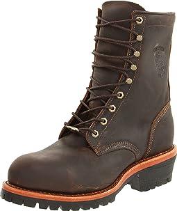 Apache Steel Toe Logger