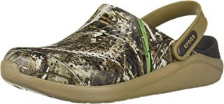 Men's and Women's LiteRide Realtree Max5 Clog