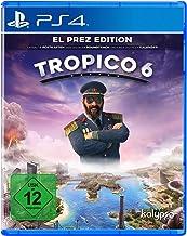 Kalypso Tropico 6 [Playstation 4]