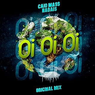 Oi Oi Oi (feat. Caio Mass)
