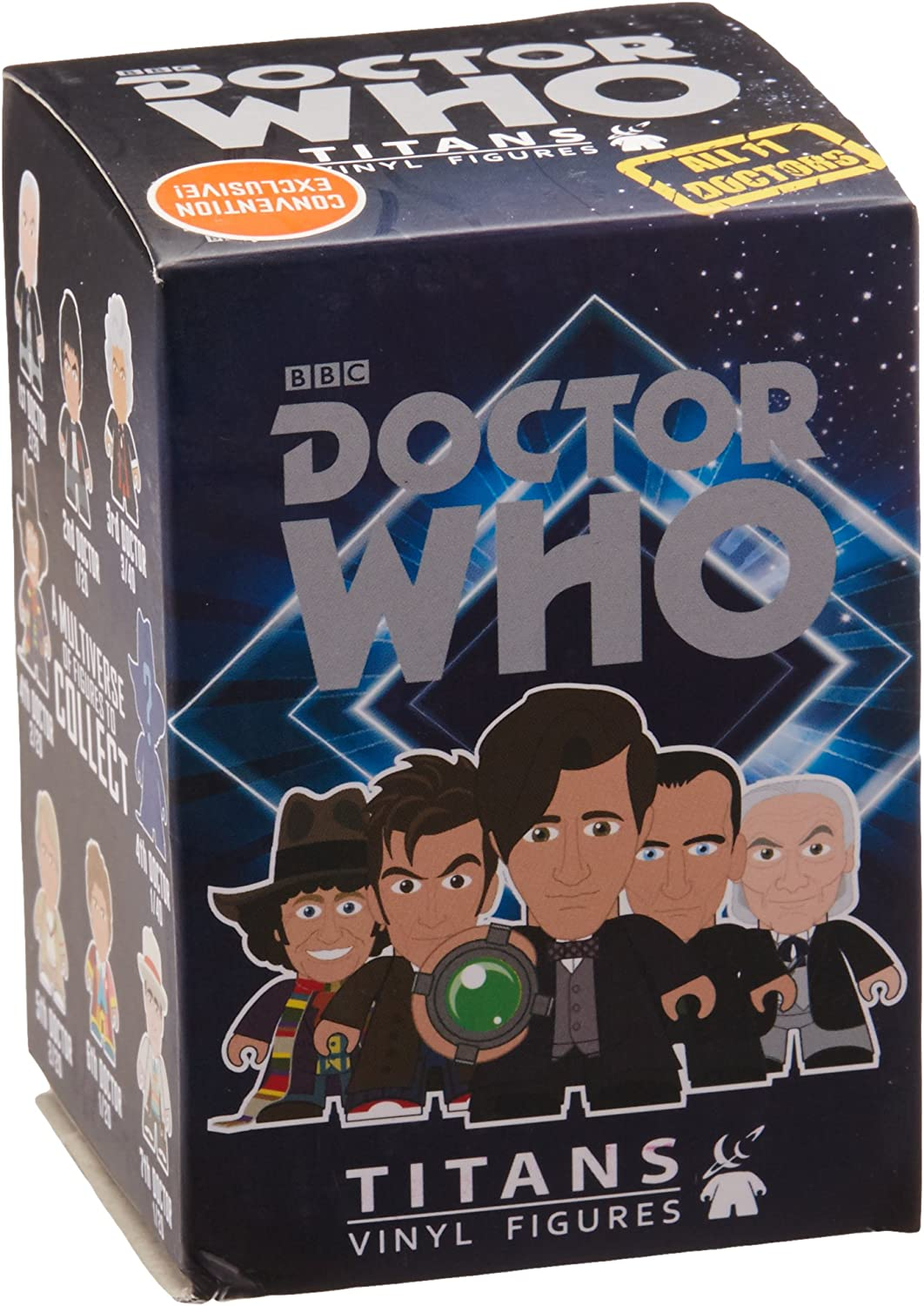 Doctor Who 10th Doctor Parting Ways Mini-Figure - Exclusive