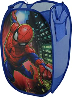 Best spiderman storage and toy box Reviews