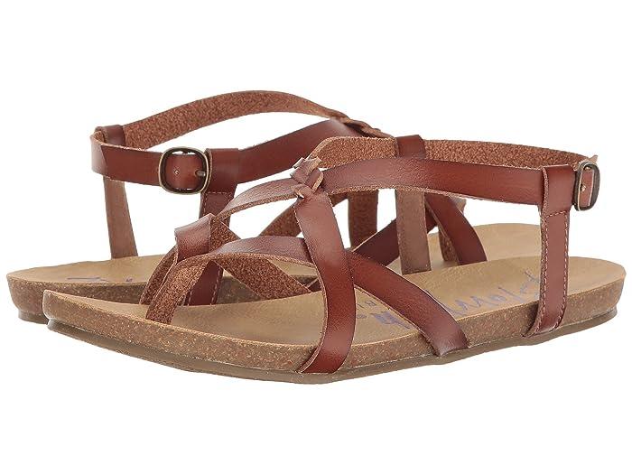 Blowfish  Granola-B (Scotch Dyecut) Womens Sandals