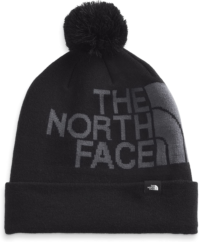 The North Face Ski Tuke Pom Hat
