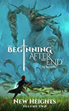 The Beginning After The End: New Heights, Book 2 (English Edition)