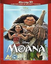 Moana 2016  Region Free