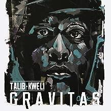 talib kweli gravitas songs