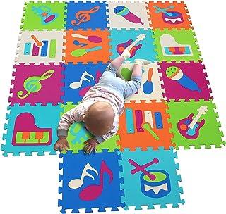 Amazon.es: manta suelo juego bebes