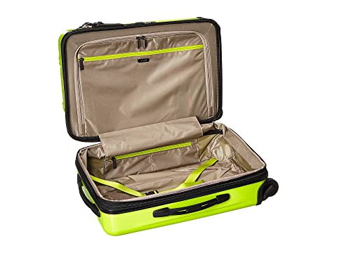 International Carry Tumi Expandible On Citron V3 7Y7tq5w