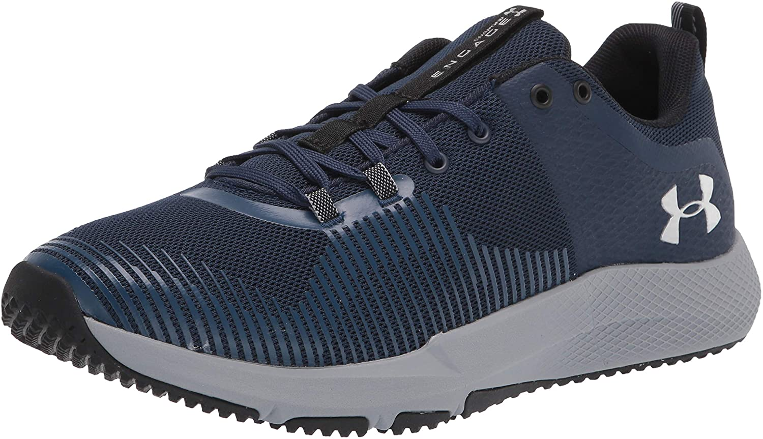 Under Armour Charged Engage Calzado deportivo, Hombre