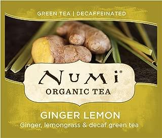 Best numi ginger pu erh tea Reviews